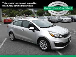 used 2017 kia rio for sale pricing u0026 features edmunds