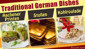 cuisine t hearty and healthy traditional german food you shouldn t miss