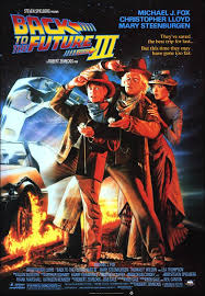 Regreso al futuro III (Back to the Future. Part III)