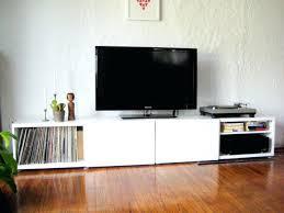 Besta Floating Media Cabinet Tv Stand Charming Stockholm Tv Stand For Room Ideas Furniture