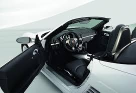 Porsche Boxster Black Edition - porsche boxster s design edition 2 2008 cartype
