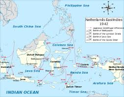 netherlands east indies map empire japanese wikibooks open books for an open