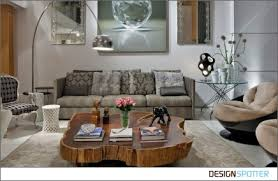 tree cross section table products pawprint coffee table designspotter com