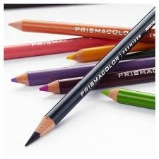 prisma color pencils prismacolor premier colored pencils 24ct target