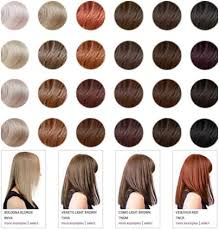 hair color chart madison reed promo code save 50 on salon quality hair color