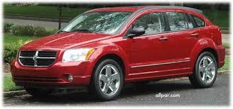 dodge car reviews dodge caliber r t awd test drive car reviews