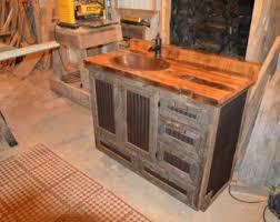 Metal Bathroom Cabinet Metal Cabinet Etsy