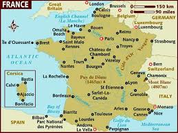 Saint Malo France Map by Several Injured In Shooting At French Sources Business