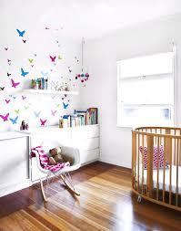 kinderzimmer ideen wandgestaltung babyzimmer wandgestaltung ideen