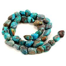 natural turquoise necklace images Natural turquoise archives ny6 design wholesale beads online jpg
