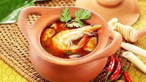 blogue de cuisine ส ตรอาหาร ต มยำก ง
