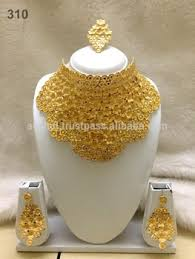 african gold necklace images 2 gram gold plated jewelry set buy 2 gram gold plated jewellery jpg