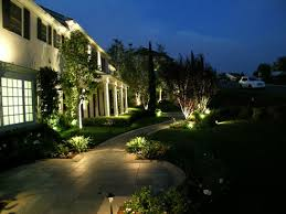Landscape Lighting Installers Led Landscape Outdoor Lighting Installers Service Contractors