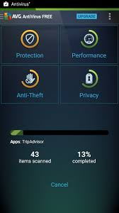 anti virus protection for android java how do anti virus software programmatically scan code of