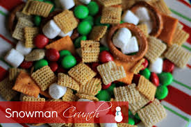 christmas chex mix recipes