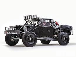 Ford Raptor Trophy Truck Kit - baja vs boss baja trophy truck at the drags rod network