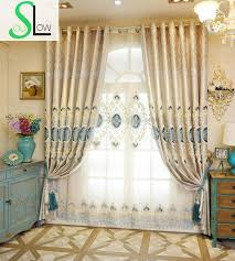 French Style Kitchen Curtains by French Style Curtains Promotion Shop For Promotional French Style