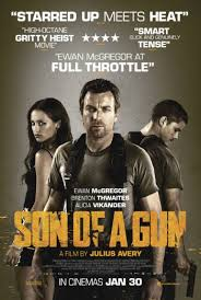 by the gun 2014 imdb son of a gun british board of film classification