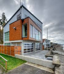 tsunami house in camano island washington state