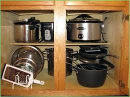 kitchen pan storage ideas cookware storage ideas kitchen pot and pan storage a get kitchen