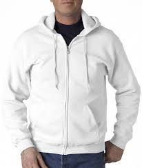 wholesale blank zipper hoodie 18600 gildan heavyweight blend