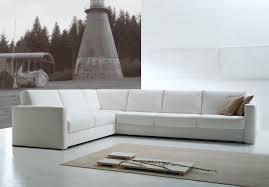 white modern sofa bed advantages using modern sofa bed u2013 indoor
