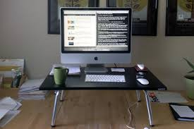 Executive Stand Up Desk by My Review Of The Stand Steady Standing Desk