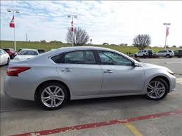 Used Cars For Sale In Port Arthur Texas 2017 Nissan Altima 3 5 S In Texas For Sale Used Cars On