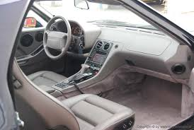 1995 porsche for sale center console solution in a 1995 gts as for sale in austria