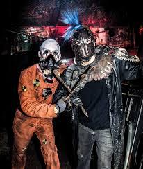 Six Flags Fear Fest Pick A Fright 6 Of The D C Area U0027s Spookiest Halloween Themed