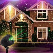 laser light projector with moving lights domestify