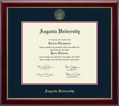 14x17 diploma frame augusta diploma frames church hill classics