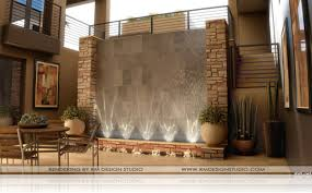 Bedroom Wall Fountains Modern Wall Water Fountains Video And Photos Madlonsbigbear Com