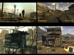 Fallout New Vegas Map With All Locations by Hopefully What Happens In New Vegas Doesn U0027t Stay There