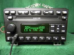 Putting An Aux Port In Your Car How Do They Do This Ebay Aux Input Cd6 Solder Ford Truck