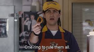 One Ring To Rule Them All Meme - best 10 famous movie clerks ii quotes clerks ii 2006 movie quotes