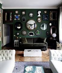 Best  Dark Living Rooms Ideas On Pinterest Dark Blue Walls - Colors of living room