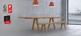 Quadra Esszimmer Vitamin Design Designermöbel Maßanfertigungen Von Massivholzmöbel
