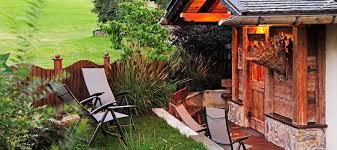 sauna hotel avelengo in south tyrol hotel viertlerhof