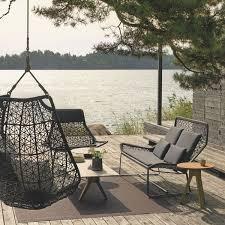 canape d exterieur design salon de jardin canapé fauteuil méridienne pour l extérieur