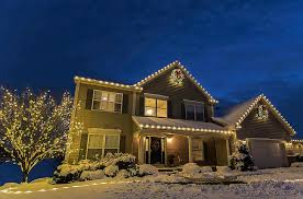 christmas light installation christmas light installation kalamazoo mi r a water features and