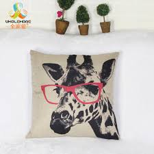 Home Decor Wholesale China by Zebra Print Pillows Pillow Decoration