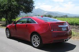 cadillac cts coupe 2009 2011 cadillac cts coupe flash and dash vehiclevoice