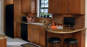Renovating Kitchen Cabinets Modern Kitchen Remodel For Casual Chefs Masterbrand