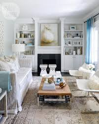 house tour seaside chic style style at home