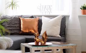 Wohnzimmer Ideen Kupfer Home Sweet Home Wohnzimmer Lavie Deboite