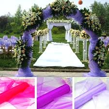 wedding decoration supplies wedding decor supplies happy married wedding decorations tulle