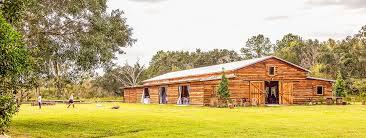 country wedding venues in florida home florida rustic barn weddings prairie glenn barn
