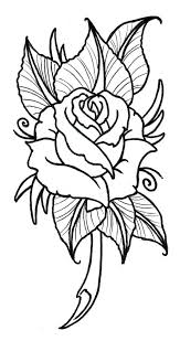 coloring fascinating free printable tattoo designs free