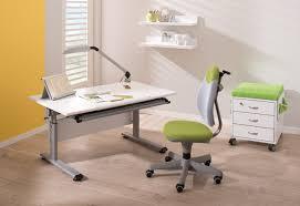 Schreibtisch 140 Cm Breit Paidi Marco 2 140 Tisch Neig Und Höhenverstellbar Möbel Letz